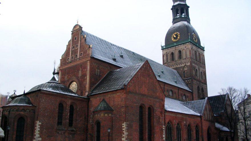 Ryga – Jaunpils – Latvijos Holivudas