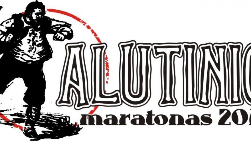 ALUTINIO MARATONAS 2O11 Klaipėdoje!