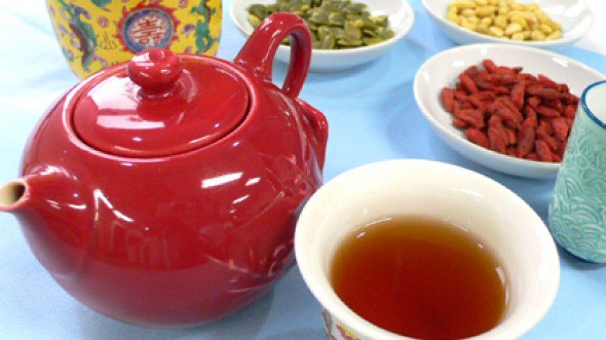 Kolekcinių kiniškų raudonųjų arbatų degustacija