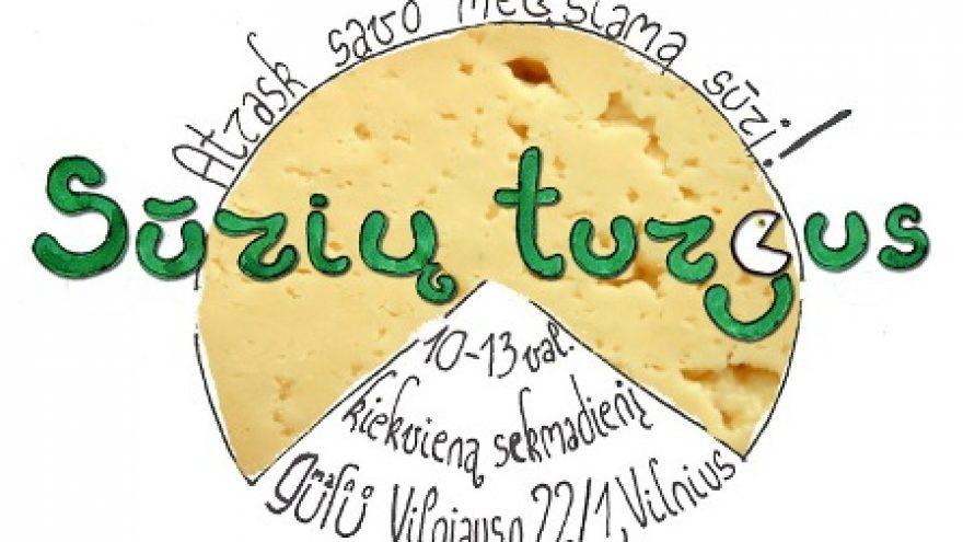 Sūrių turgus