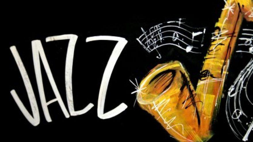 """Gyvo džiazo vakaras svetainėje-bare """"VERANDA"""""""