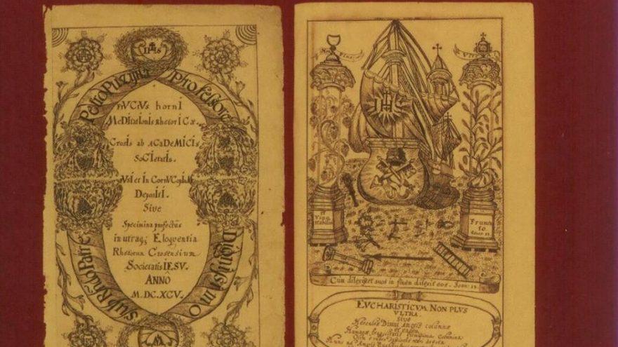 Bažnytinio paveldo muziejuje pristatomos dvi naujos knygos