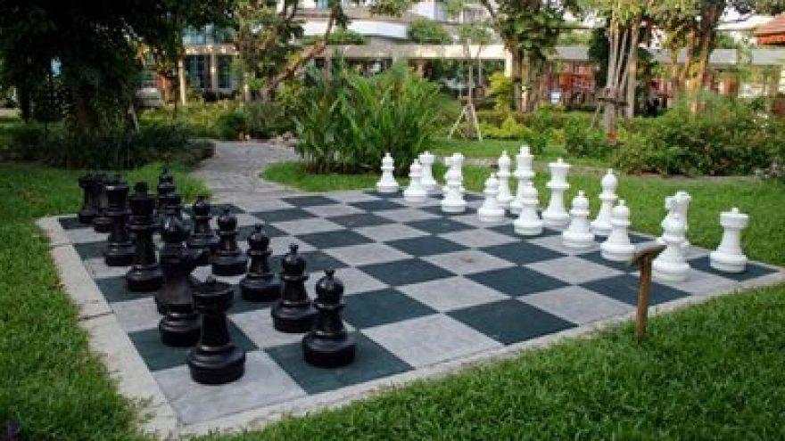 Tarptautinės šachmatų dienos paminėjimas