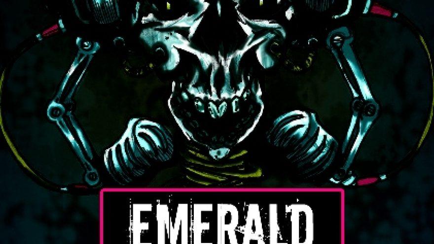 Red Carpet Disaster (LT) ir Emrald (EE) koncertas!!!