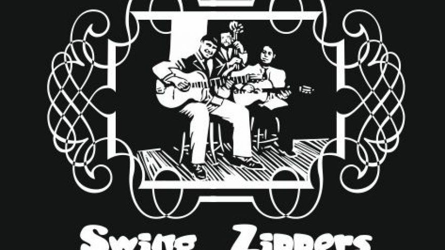 Swing Zippers Live