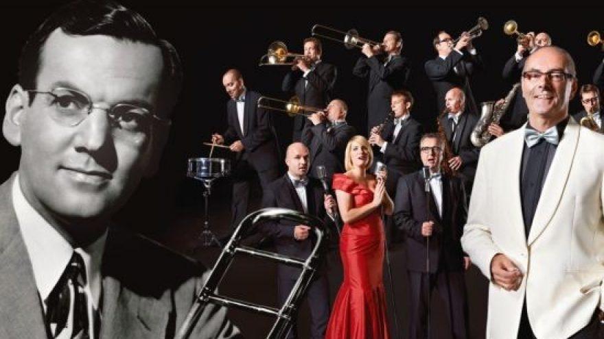 The World Famous Glenn Miller Orchestra
