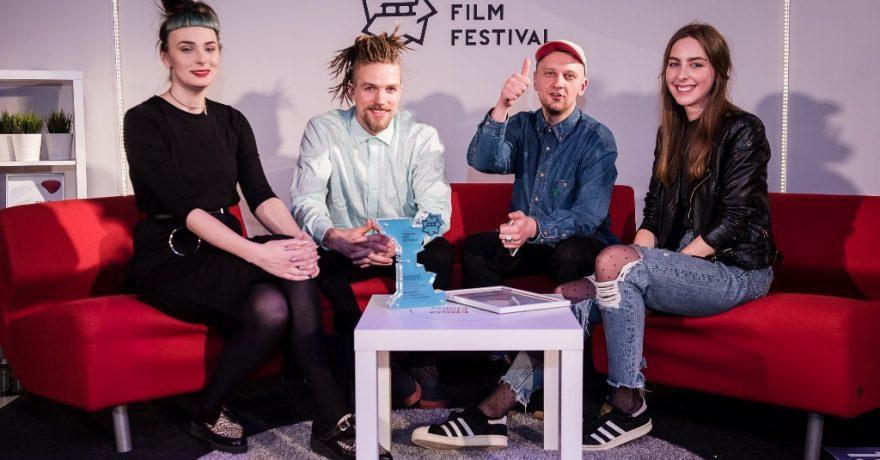 Lietuviškų muzikinių klipų konkurso finalas
