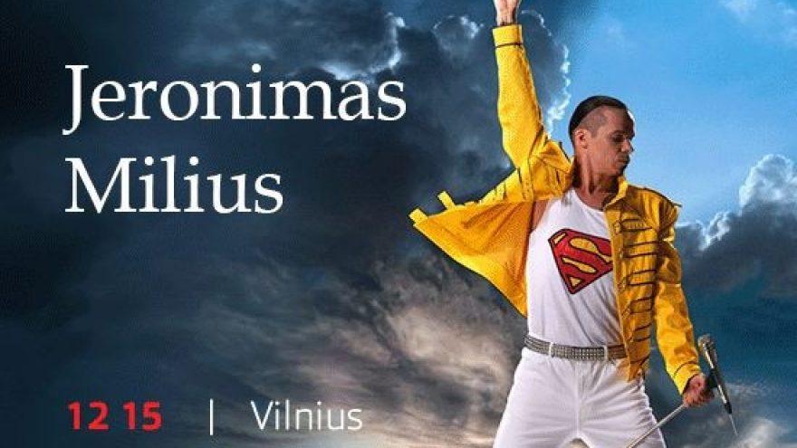 QUEEN SHOW   Jeronimas Milius   Palanga