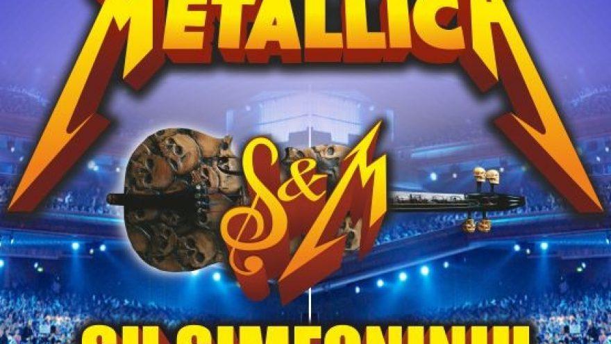 Metallica Tribute Show su simfoniniu orkestru | Vilnius