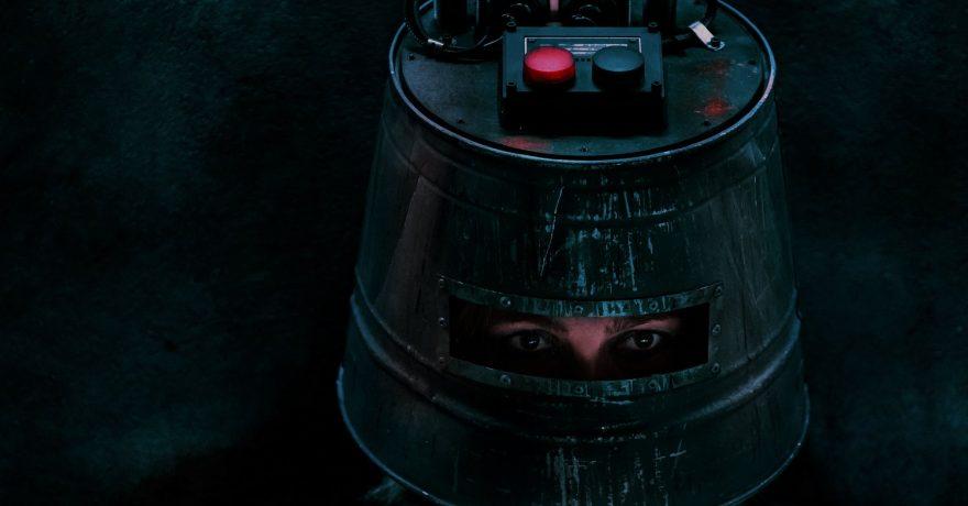 """Į kino teatrus atkeliauja jau 8-toji legendinio filmo """"Pjūklas"""" dalis: dabar pats geriausias laikas jam grįžti"""