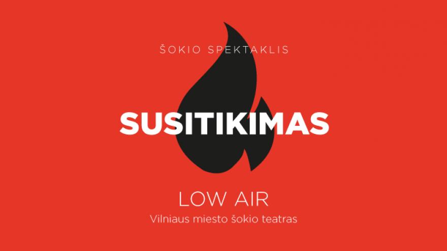 Low Air: SU(si)TIKIMAS