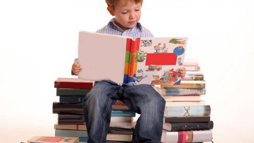 MEGIUKE veiks Jaukus vaikiškų knygelių kampelis!