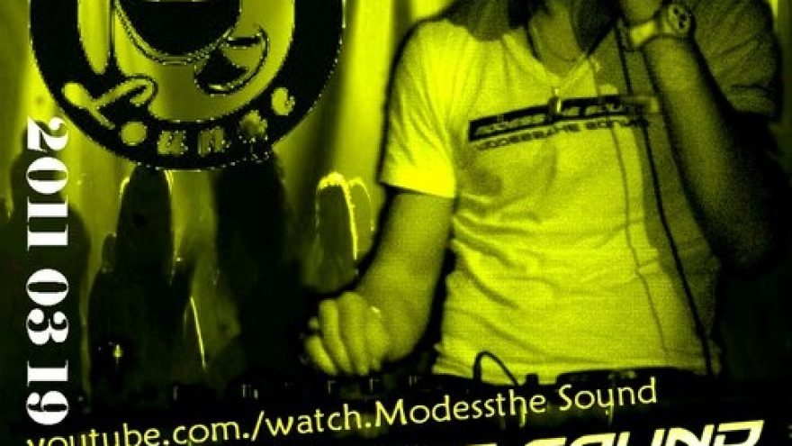 Modessthe Sound Official After Party @ BRANDY LOUNGE