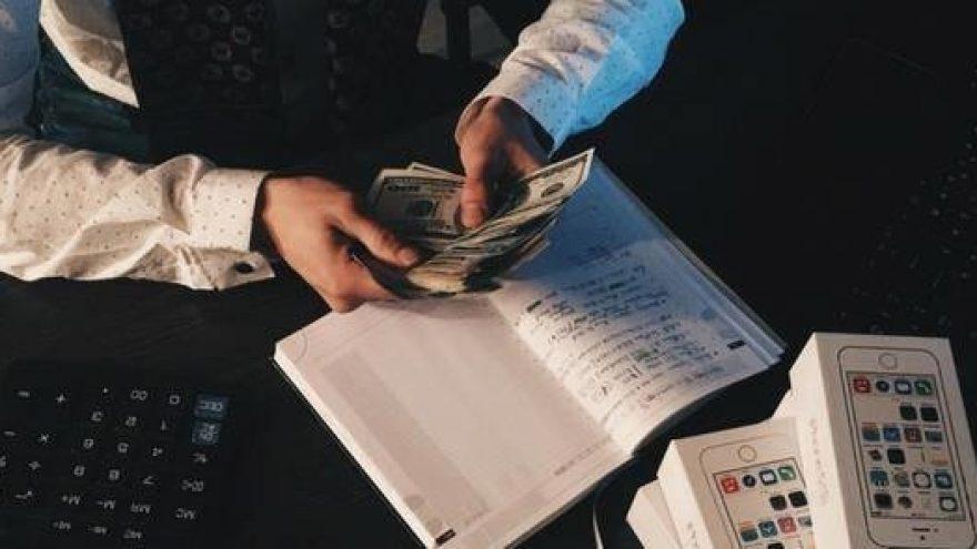 Pinigų įdarbinimas: nuo ko pradėti?