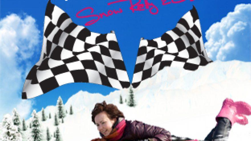 Pušku pušku Snow Rally 2011