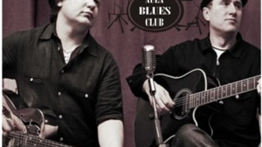 Belkin&Jutas Acoustic Blues Duo