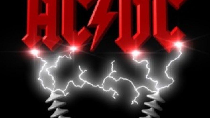 """Projektas """"AC/DC"""""""