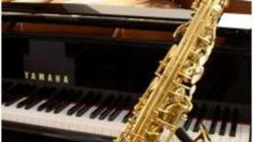 Jazz'o improvizacijos