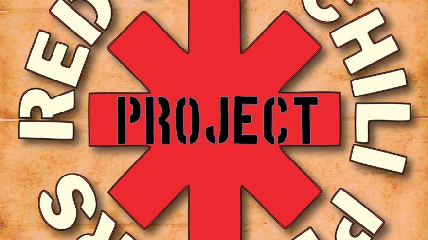"""Red Hot Chili Peppers Project"""