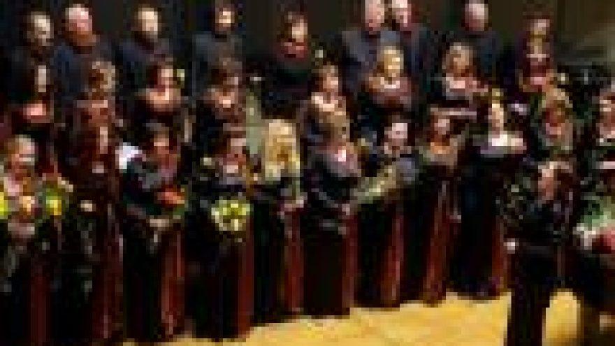 """Chorinės muzikos koncertas """"Laisvės varpas"""""""