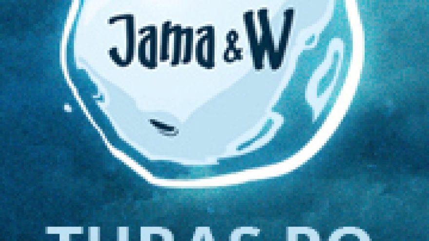 jama&W | Turas po Lietuvą