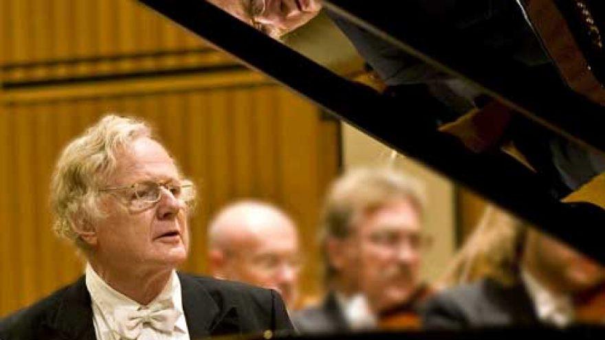 Klasikinės fortepijono muzikos vakaras