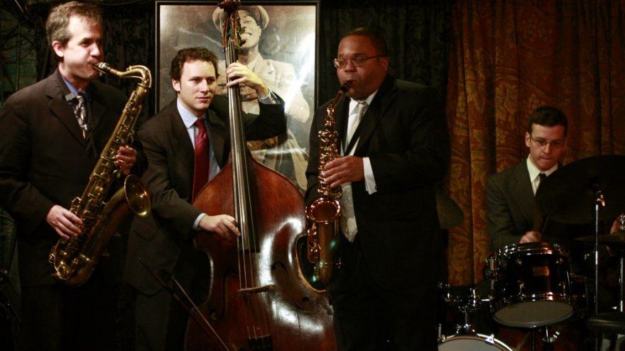 The Ari Roland Jazz Quartet