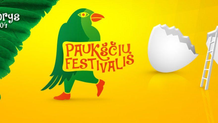 Paukščių festivalis