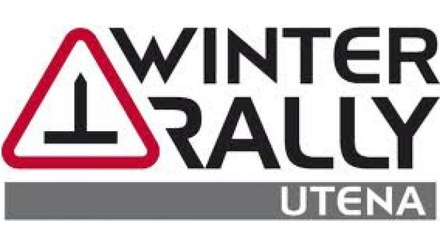 """""""Halls Winter Rally 2011″"""