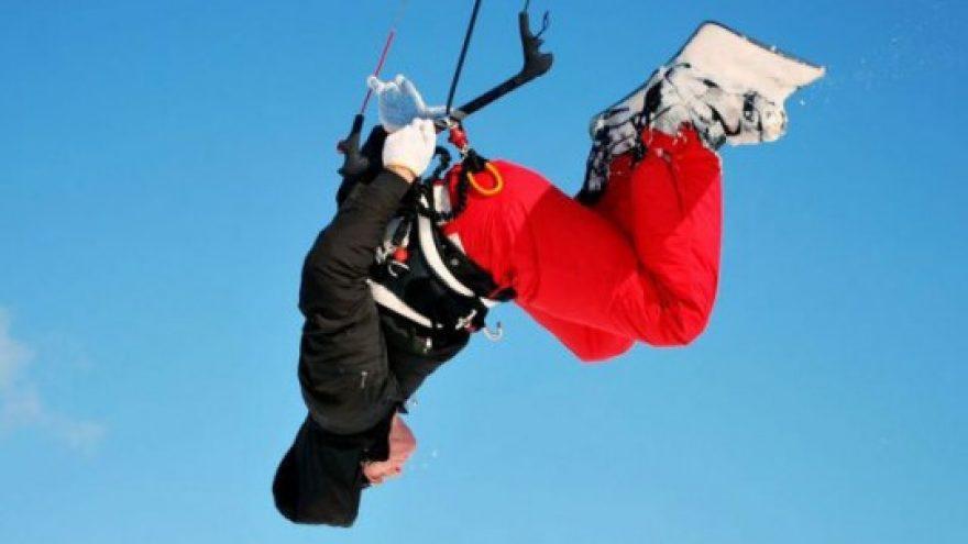 Snow Kite Grand Prix 2011