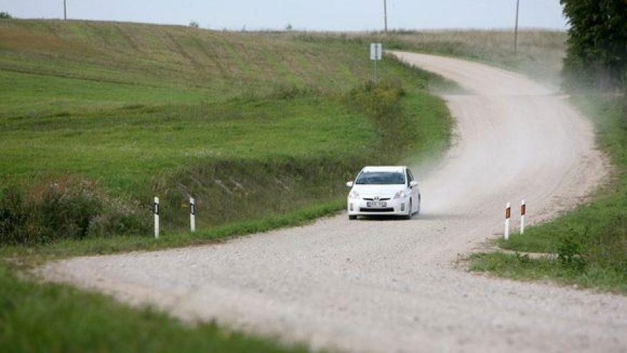 """V-asis turistinis automobilių ralis """"TURISTAS.LT 2011"""""""