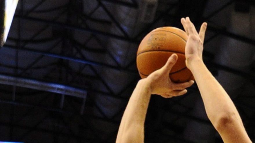 2012.02.13 – 2012.02.19 Sporto baras – Krepšinis