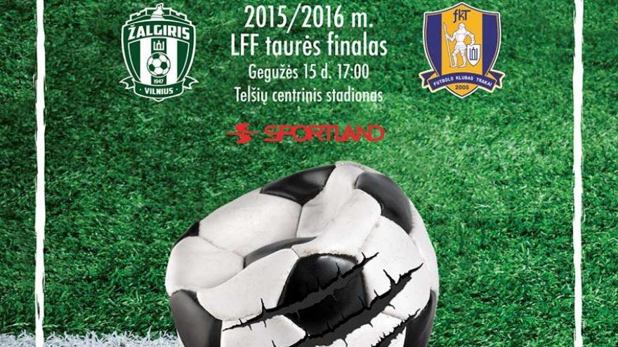 Futbolo rungtynės Telšių miesto centriniame stadione!