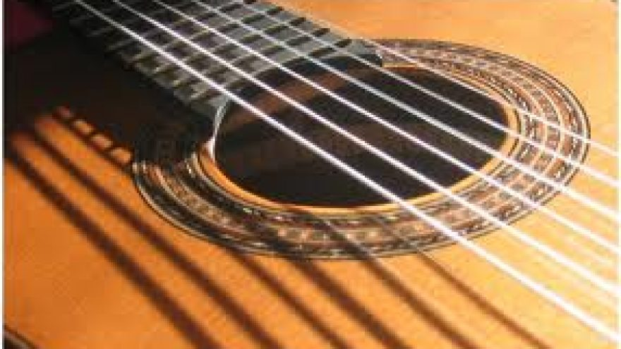 Gitarų duetas