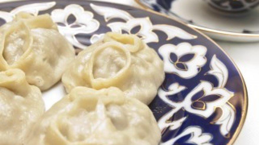 """Uzbekiško restorano """"Čaichana"""" atidarymas"""