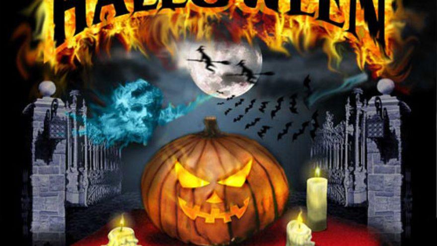 """Halloween""`o savaitgalis Universiteto Pub`e!"