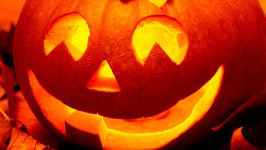 2011.11.04 Penktadienis – Halloween is Beginning