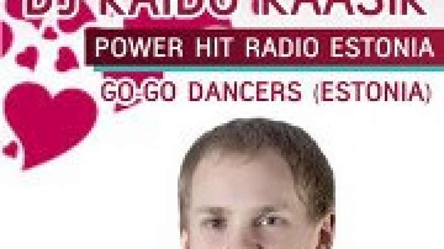 """""""Power of love"""" Part2/ Dj Kaido Kaasik"""