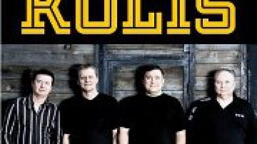"KTU, FSA, Endi "" ANTIKOLIS"" Rondo Live"