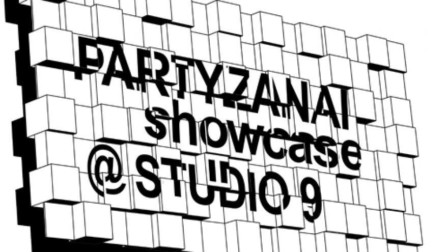 Partyzanai Showcase