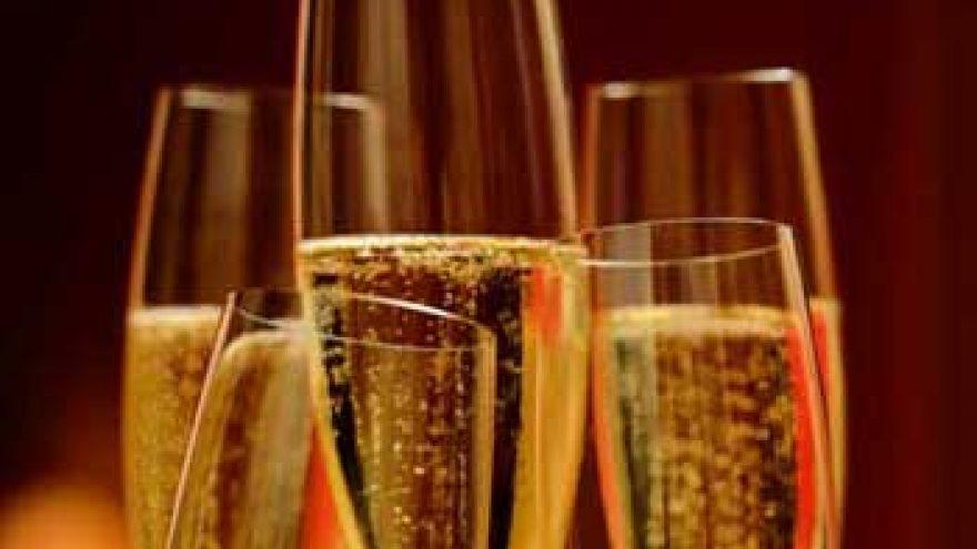 """Itališko """"šampano"""" degustacija"""