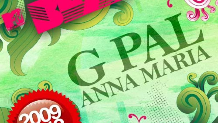 G PAL & ANNA MARIA (GR) | Ignas