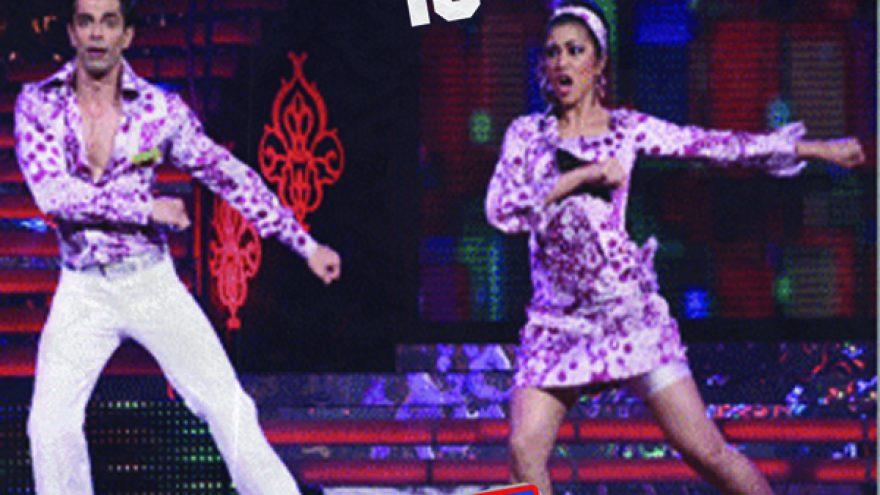 Pildyk Roller Fights: Bollywood