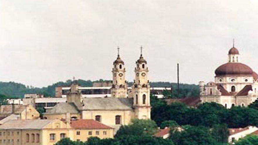 Vilniaus vienuolynai