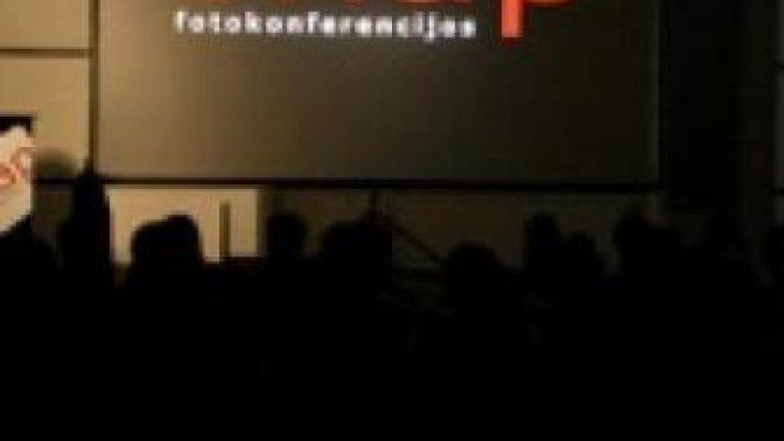 """II-oji """"Snap"""" fotokonferencija"""