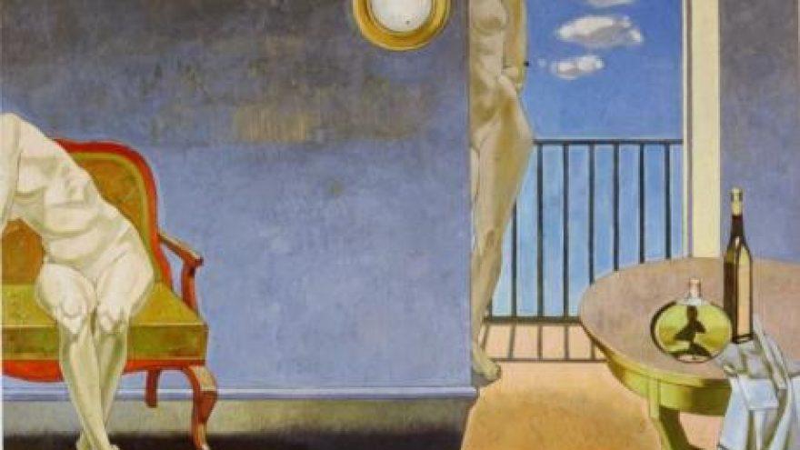 Arvydo Kašausko tapybos paroda