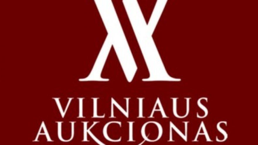 XV-asis Vilniaus aukcionas