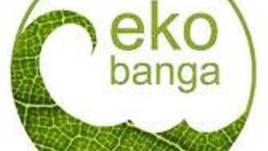 EkoBanga: šoks ir paskaita