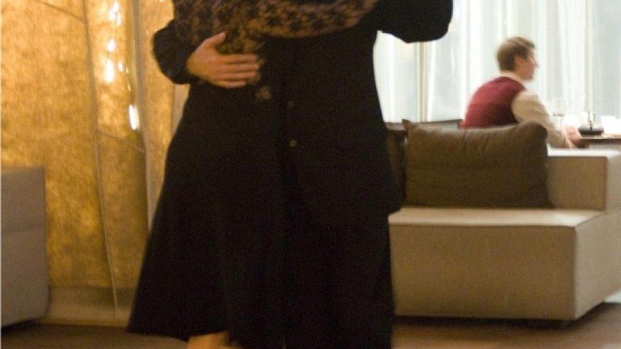 Argentinietiško tango seminaras pradedantiesiems