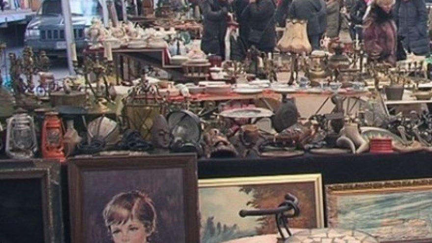 Vilniaus kolekcininkų klubo susitikimas